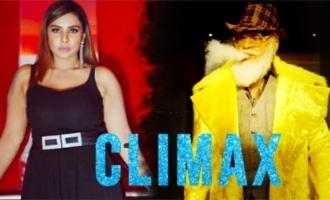 'Climax' Trailer: Rajendra Prasad as a criminal businessman