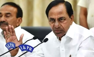 Told PM that lockdown must be extended: KCR
