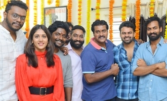 'Color Photo' Movie Launch
