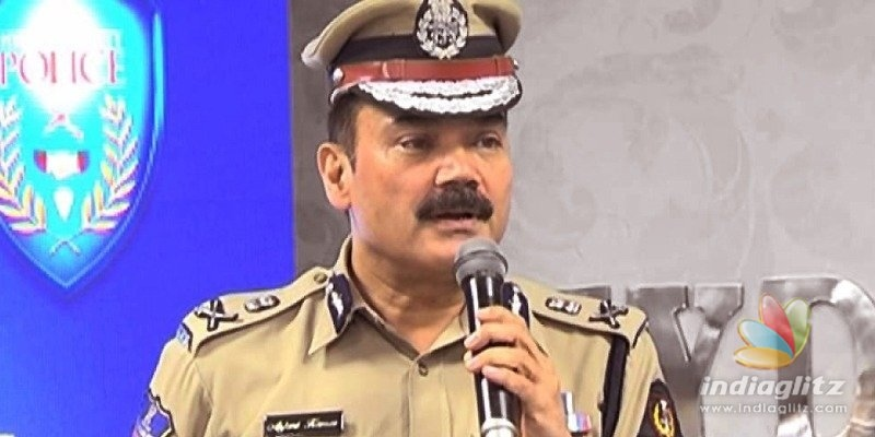 Missing cases in Telangana: Commissioner issues statement