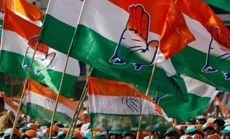 Two Congress CMs offered to resign after results