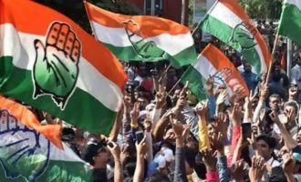 Provide additional security for BJP CM: Congress