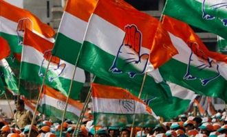 EVMs manipulated in Telangana: Congress delegation