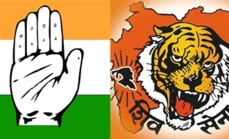 Congress, Shiv Sena MLAs to be put under 'protection'