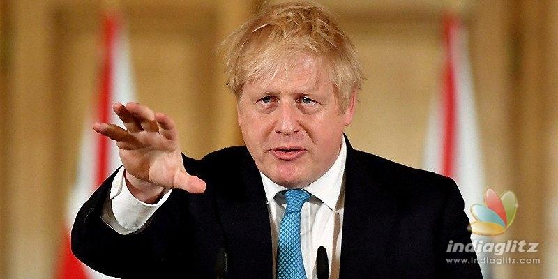 UK PM Boris Johnson infected with Coronavirus