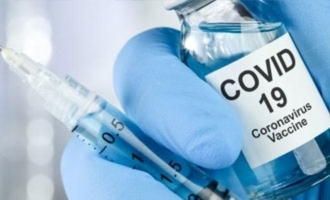 Frontline workers in Telangana receive COVID-19 vaccine