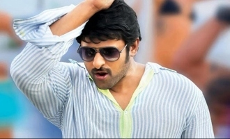 Prabhas is my favourite: Famous cricketer