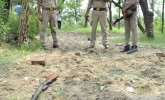 Criminal gang killing 8 cops in Kanpur shocks the nation
