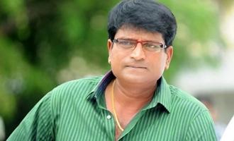 After flops, Ravi Babu banks on comedy, skin show