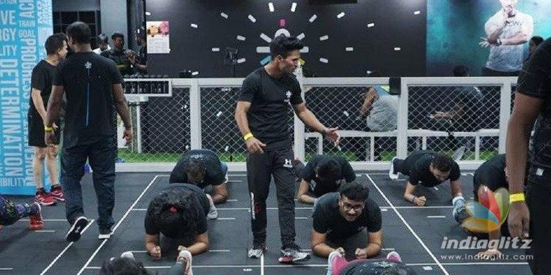 Cure.fit: Gym centres shut down, hundreds laid off