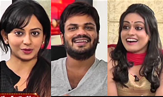 'Current Teega' Pair Special Chit-Chat