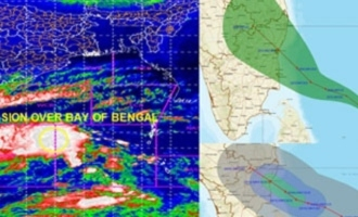 Cyclone Nivar expected to cause heavy rains in AP: Reports