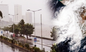 Mumbai is safe, Cyclone Nisarga won't impact: Reports