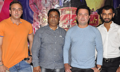 'Dawat e Shaadi' Press Meet
