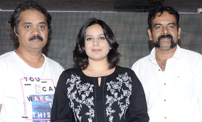 'Dandupalyam 2' Press Meet