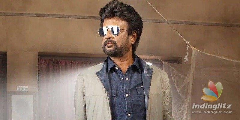 Darbar: A very good release in Telugu States