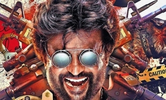 Hollywood actor seeks role in Rajini's 'Darbar'