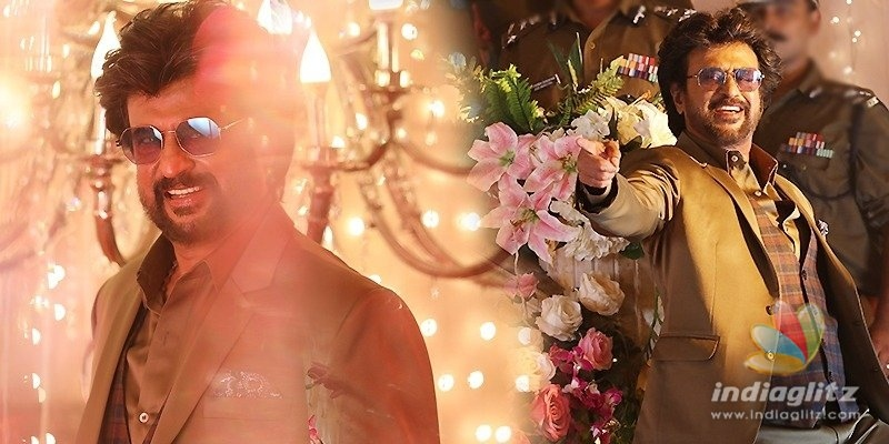 Dhummu Dhooli song from Rajinikanths Darbar is slaying it! : Ananth Sriram