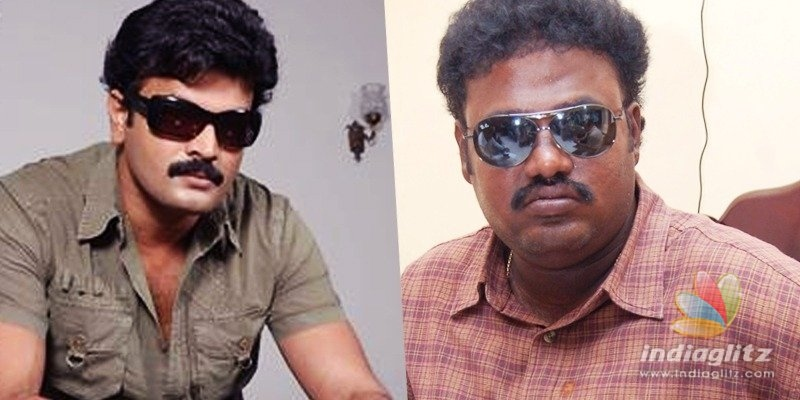 Dasari sons again fight for property!