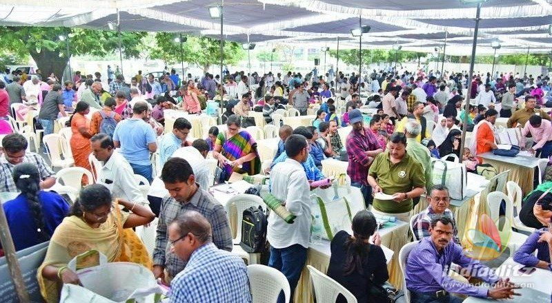 Telangana electorate keeps all parties in check!