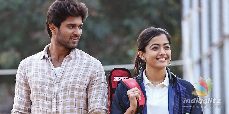 Whats the use in boycotting Dear Comrade?