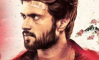 'Dear Comrade' done with Kakinada schedule