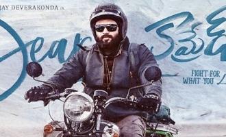 'Dear Comrade': Hindi remake announced after film wows Karan Johar