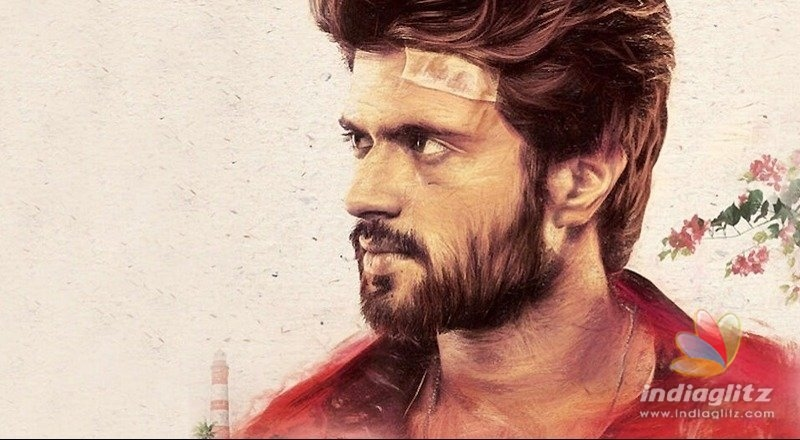 Dear Comrade gets probable release date