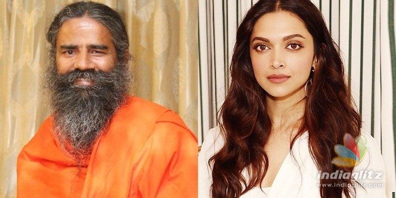 Be advised by men like me, Baba Ramdev tells Deepika Padukone