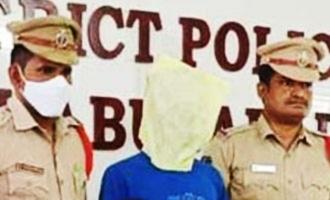 దీక్షిత్ కేసు: ఏడాదిగా డింగ్ టాక్ యాప్ వాడుతున్న నిందితుడు