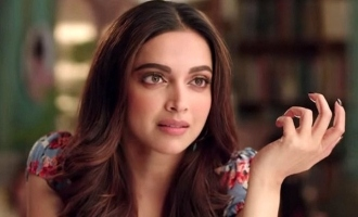 Drugs 'seized' during raid of Deepika Padukone's manager's house