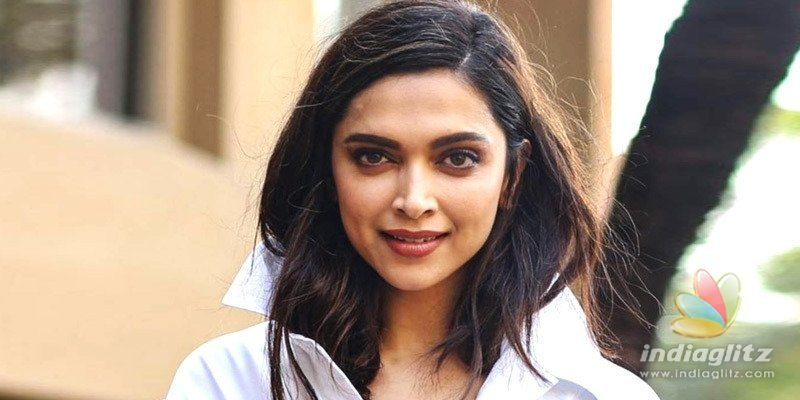 Deepika Padukone trolled for joining hands with WHO chief