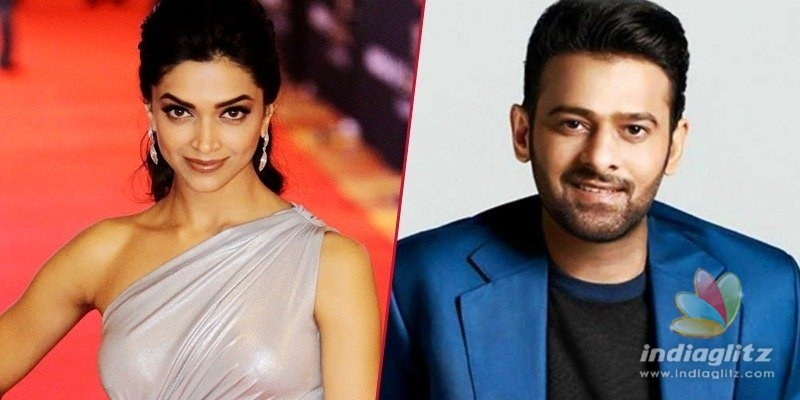 What did Deepika Padukone demand for to be part of #Prabhas21?