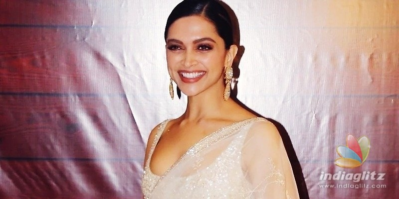 Deepika Padukone sports short hair as Romi Dev in '83'