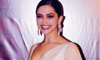 Deepika undergoes transformation for '83'