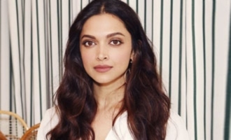 Deepika Padukone was admin of WhatsApp group on drugs: NCB