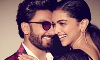 Deepika-Ranveer duo purchases luxury house: Reports