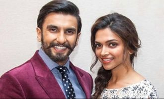 Deepika-Ranveer marry amid tight security; details here