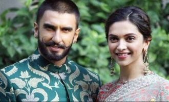 Deepika-Ranveer marriage invites controversy!