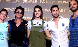 WOW! SRK & 'Dilwale' team donate 1 CRORE to Chennai