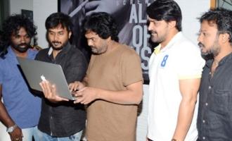 'Desamlo Dongalu Paddaru' Teaser Launch By Puri Jagannadh