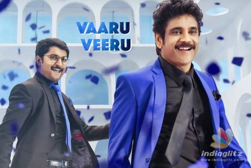 DevaDas single on special occasion