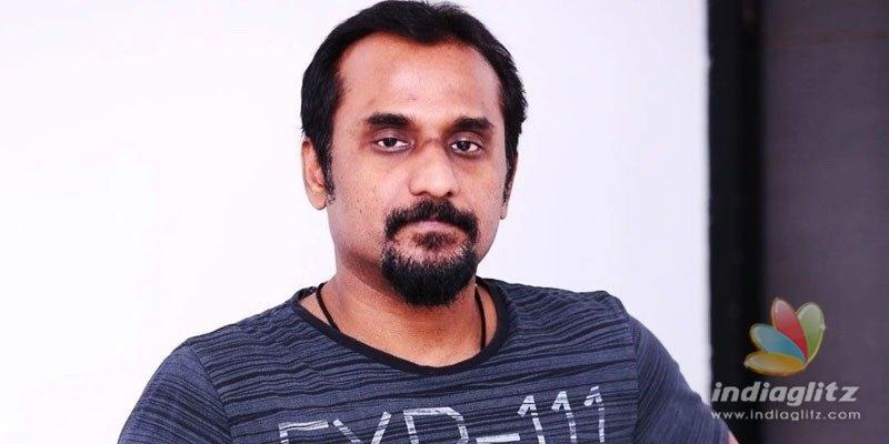 Deva Kattas film with Mega hero to be potentially unique
