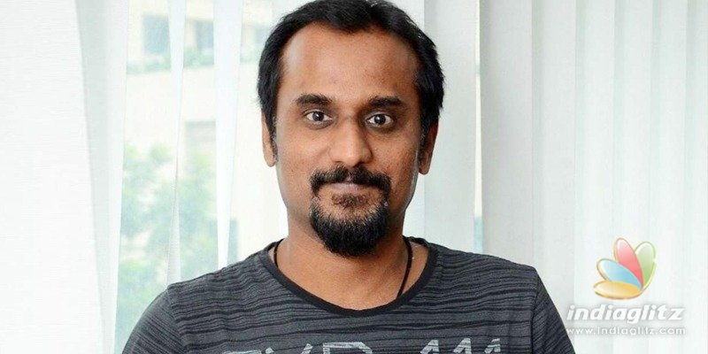 Deva Katta accuses NTR biopic producer of lifting his ideas
