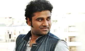 Devi Sri Prasad 'spots' Lord Shiva in the sky