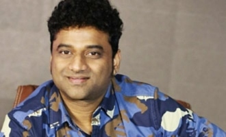 Devi Sri Prasad's shocking remuneration for RAPO 19