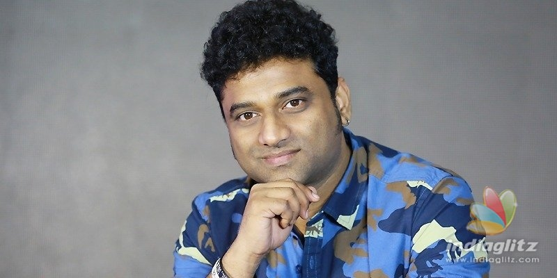 Devi Sri Prasad on Sarileru Neekevvaru, Maheshs style, AA20 and more