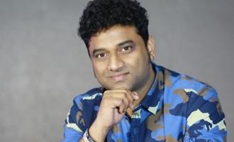 Devi Sri Prasad wants to work again with Mahesh Babu