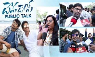 DevaDas Public Talk