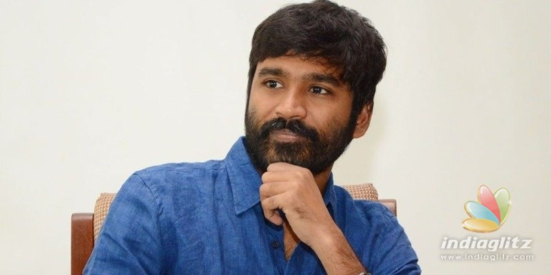 Will Dhanush take up direction anytime soon? Find out